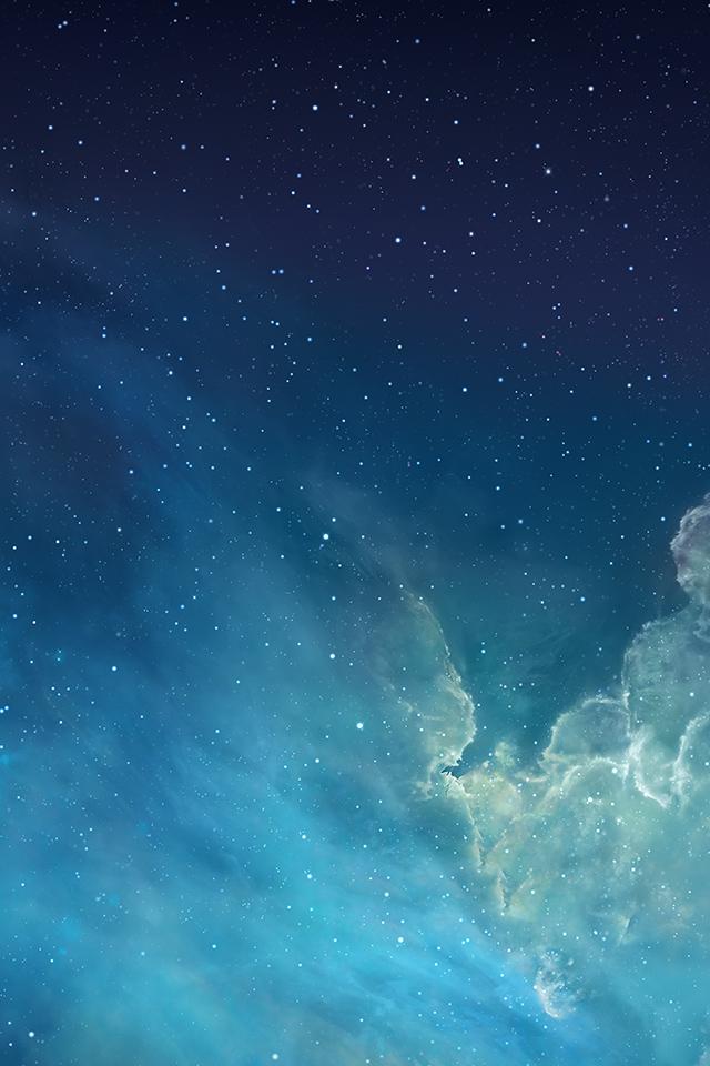Звездное Небо Обои Для Iphone